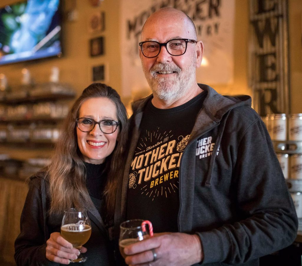 Featured photo for Spotlight On: Mother Tucker Brewery