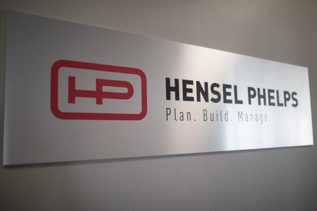 Featured photo for Spotlight On: Hensel Phelps Construction Company